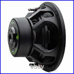 HDS2.2 Series Subwoofer 12 Inch Dual 2 Ohm