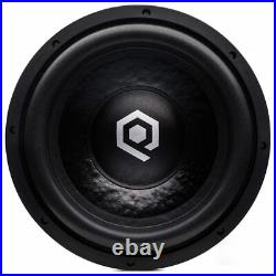 HDS2.2 Series Subwoofer 12 Inch Dual 4 Ohm