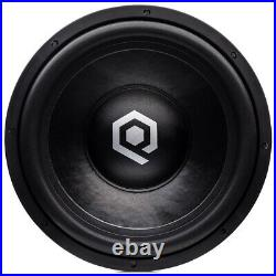 HDS2.2 Series Subwoofer 15 Inch Dual 4 Ohm