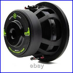 HDS3.2 Series Subwoofer 10 Inch Dual 2 ohm