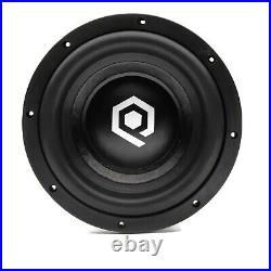 HDS3.2 Series Subwoofer 10 Inch Dual 4 ohm