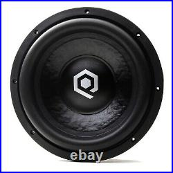 HDS3.2 Series Subwoofer 12 Inch Dual 4 ohm
