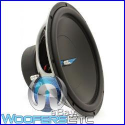 Image Dynamics Id12 V. 4 D4 12 600w Max Dual 4-ohm ID V. 4 Car Subwoofer Speaker