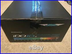 Image Dynamics Idq10 D4 V4 10 Dual 4 Ohm Car Dual Voice Coil Subwoofer 500w Rms