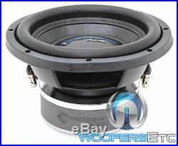 Incriminator Audio I10d2 10 Sub 500w Rms Dual 2-ohm Subwoofer Bass Speaker New