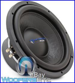 Incriminator Audio I12d4 12 Sub 500w Rms Dual 4 Ohm Subwoofer Bass Speaker New