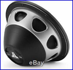 JL AUDIO 10WX-4 10-Inch 4-Ohm Subwoofer BRAND NEW IN ORIGINAL PACKAGE and Manual