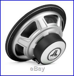 JL Audio 10W1V2-4 10-inch 4-ohm Subwoofer BRAND NEW IN ORIGINAL PACKAGING