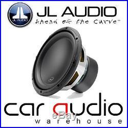 JL Audio 10W3v3-4 10 Inch 25cm 300W RMS 4 ohm Car Sub Subwoofer