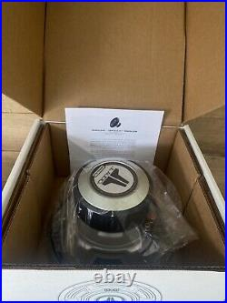 JL Audio 12W3V3-4 12 inch 500W Subwoofer Driver 4 Ohm SQ Sound Quality Sub Bass