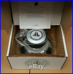 JL Audio 12W3V3-8 (92155) 12-inch 8-ohm Subwoofer NEW in OEM PACKAGING