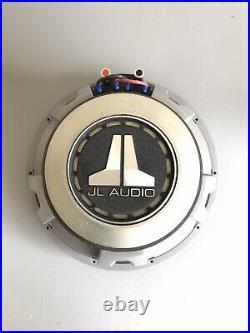 JL Audio 12 inch Dual 4 Ohm 12W6v2-D4 Series Car Subwoofer W6v2 600w