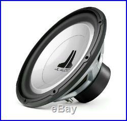 JL Audio 13W1V2-8 13.5-inch 8-ohm Subwoofer BRAND NEW IN ORIGINAL PACKAGING