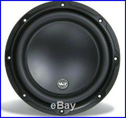 JL Audio 8W3V3-8 (92149) 8-inch 8-ohm Subwoofer NEW in OEM PACKAGING