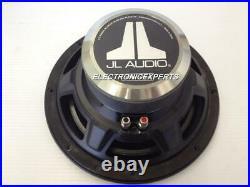 Jl Audio 10w1v3-2 10 2 Ohm Subwoofer 10-inch New 10w1 W1v3 New Small Box Sub