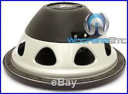 Jl Audio 10wxv2-4 Sub 10 400w Max Single 4-ohm Car Subwoofer Bass Speaker New