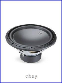 Jl Audio 12w3v3-2 Ohm 12 Inch 500w Subwoofer Brand New In Box