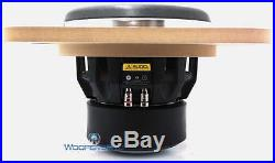 Jl Audio 12w7ae-3 12w7 Sub Single 3 Ohm Car Audio Subwoofer Bass Speaker New