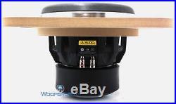 Jl Audio 12w7ae-3 12w7 Sub Single 3 Ohm Car Audio Subwoofer Bass Speaker New