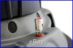 KICKER 12 Inch 300 Watt 4-Ohm Car Audio Sub Subwoofer & Box Enclosure (2 Pack)