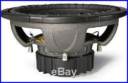 Kicker 15 inch dvc 4-ohm 10cvr154 subwoofer 1000 watts comp CVR
