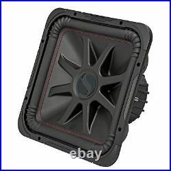 Kicker 45L7R152 L7R 15 Inch 38cm Subwoofer Dual Voice Coil 2 Ohm