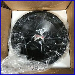 Kicker C12a 12 Inch Competition Subwoofer 8 Ohm Vintage with Original Box MUST SEE