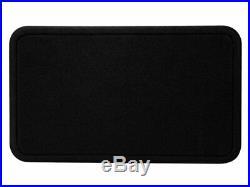 Kicker CompRT8 8 Inch 20cm Subwoofer in Thin Profile Enclosure 2-Ohm 300W