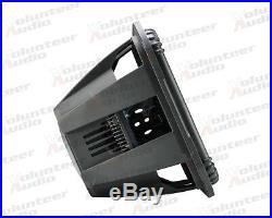 Kicker Q-Class L715 15-Inch 4 Ohm Subwoofer