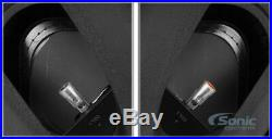 Kicker S15L7 D2 Car Audio Square 15 inch Subwoofer L7 Dual 2 Ohm Solo-Baric Sub