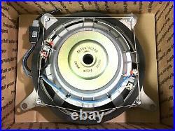 Lexus OEM Pioneer High Performance Rear 8 Sub Woofer Speaker fits LS430