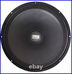 MS Sound Loud Speaker 18 inch 8 Ohm 1,200 W Model 1888PA (Black)Thailand Product