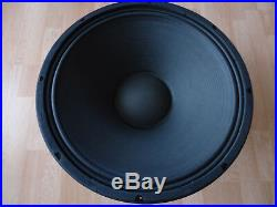 Madison Executioner Subwoofer 21 inch Speaker(s) 8 Ohm 4 inch Voice Coil