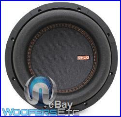 Memphis Mjm822 8 Mojo Mini Sub 1800w Dual 2-ohm Car Subwoofer Bass Speaker New