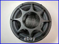 Morel Ultimo 8 Car Subwoofer 1000 Watts RMS 4 Ohms