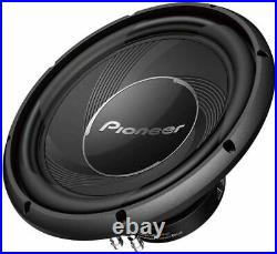 NEW 12 Pioneer SVC Subwoofer Bass. Replacement. Speaker. 4ohm. Car Audio Sub. 1300w