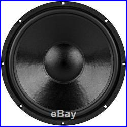 NEW 15 Home Audio Subwoofer Replacement Bass Speaker. Sub woofer. 4ohm. 600w. 15in
