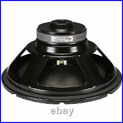 NEW 15 inch Ultimate Bass Home Subwoofer Woofer Speaker 2000W 4 Ohm