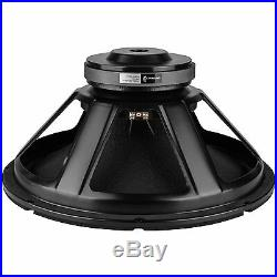 NEW 18 Woofer Speaker. Replacement 4 ohm. Bass. Home Audio sub custom sound