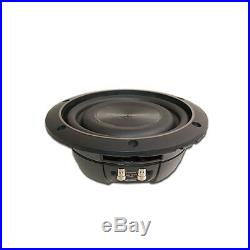 NEW 8 Pioneer Shallow Mount DVC Subwoofer Bass. Speaker. Dual 2ohm Slim Depth Fit
