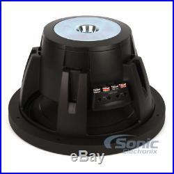 NEW! Alpine Type-R SWR-12D4 3000 Watt 12 inch Dual 4ohm Car Audio Subwoofer Sub