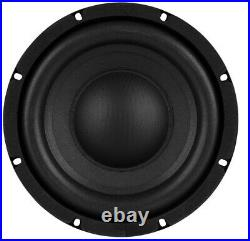 NEW Pair (2) 8 inch Bose 301 Upgrade Subwoofer Speaker 4 Ohm 400W Bass Woofer