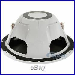 NEW! ROCKFORD FOSGATE RM112D4 400W 12 Inch PRIME R1 Dual 4-ohm Marine Subwoofer