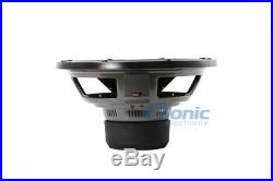 New! Infinity Reference 1270 1100 Watt 12 Inches 2 or 4 Ohm Car Audio Subwoofer