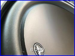 New JL AUDIO 12W3V3-4 OHM 12 INCH 500W SUBWOOFER
