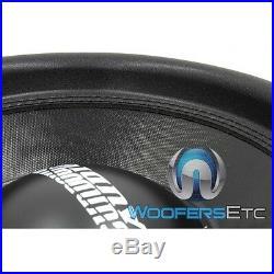 Open Box Sundown Audio Sa-12 D2 Rev. 3 Sub 12 750w Dual 2-ohm Subwoofer Bass