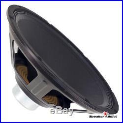 PAIR- Peavey 18 inch Neo Magnet 800watt 8ohm pro DJ subwoofer bocina Lightweight