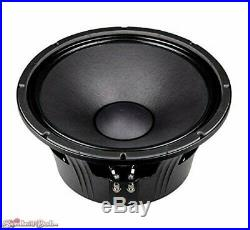 P-Audio C151600CA 1600W 8 Ohm 15-Inch Woofer