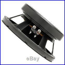 Pair Eminence Kappa Pro-10A 10 inch Pro Woofer Midrange 8 ohm 500 W RMS Speaker