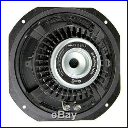 Pair Eminence Kappalite 3010LF-4 10 inch Neo Sub Woofer Bass Guitar 4ohm Speaker